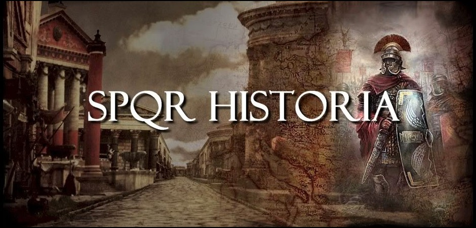 SPQR Historia