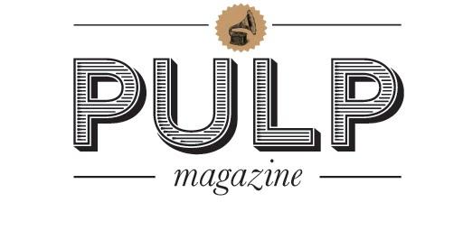 Pulp Magazine.