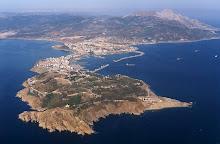 Ceuta, el ultimo reducto de la cristiandad