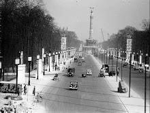 El verano del 39 en Berlin