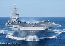 US Navy y su cota de protagonismo