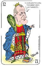 El Rey es juicio general que anula el particular