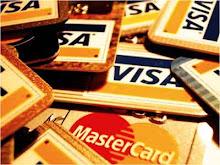 Las tarjetas de crédito