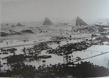 Las crecidas del Nilo se solucionaron con la presa de Assuan