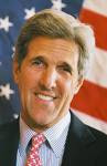 John Kerry candidato derrotado en 2004