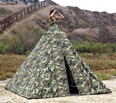 Weirdest Dresses