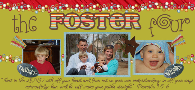 The Foster Four