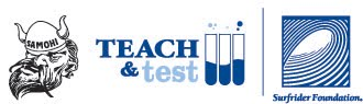 Teach & Test Santa Monica