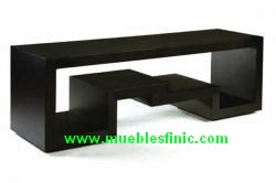 Comoda TV Plasma chocolate 120x60 Pino