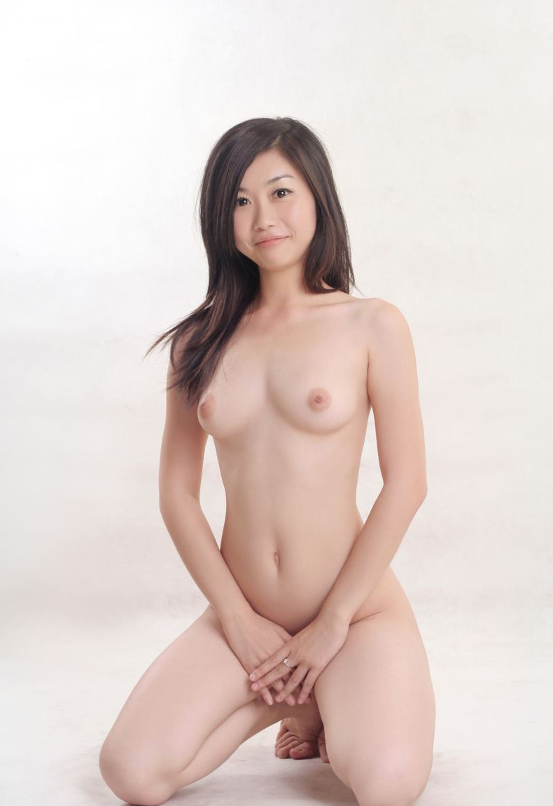 Opinion Hong kong girl naked