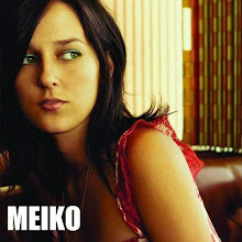 Featured Artist of the Week--Meiko