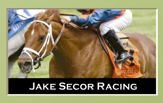 Jake Secor Racing Stables