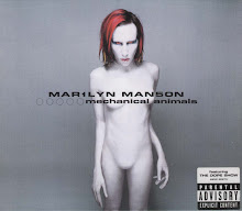 Omega and the Mechanical Animals