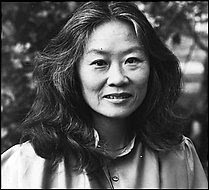 maxine hong kingstons woman warrior In her award-winning book the woman warrior, maxine hong kingston created an entirely new form—an exhilarating blend of autobiography and mythology, of world and.