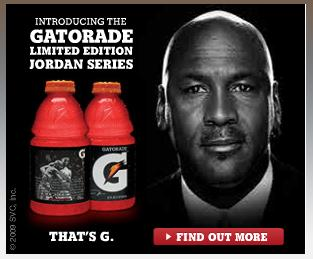 Gatorade Open Letter To Athletes