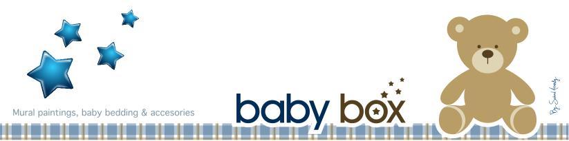 BABY BOX . . Store