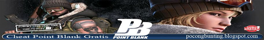 Cheat Point Blank Gratis