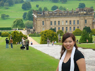 Buxton with Cindy
