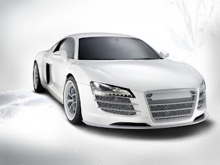 2011 Eisenmann Audi R8 Spark Eight