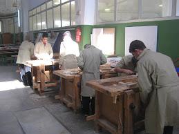 Ayudantes de Carpinteria
