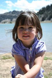 Hailey age 4