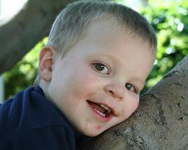 Logan age 2