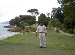 Teluk Rubiah Country Club, Lumut