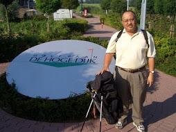 Golf Baan, De Hoge Dijk, Amsterdaam