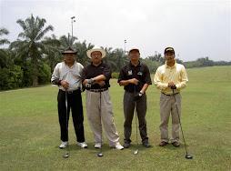 Bukit Kemuning Golf Club, Kelang