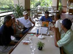 Bukit Darmo Golf Club, Surabaya