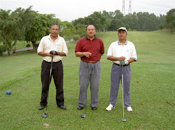 Rahman Putera Golf and Country Club Sungei Buloh