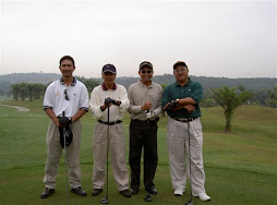 Tasek Putri Golf and Country Club