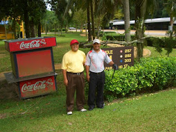 Tong Thai Banrai Golf Course