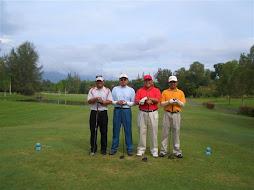Permaipura Golf and Country Resort