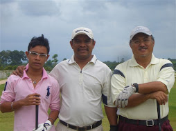 Tong Thai Banrai Golf Club