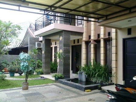 rumah mewah minimalis on PROPERTI DI BANDUNG DAN SEKITARNYA: RuMaH MeWaH HaRGa MuRaH