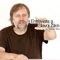 Entrevista a Zizek