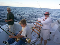 Deep fishing world for Deep sea fishing nc