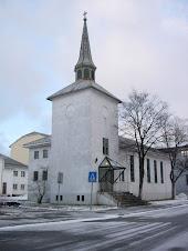 Metodistkirken i Bodø