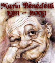Homenaje a Mario Benedetti