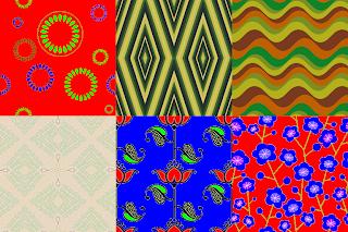 70s Patterns by Skeletalscreams Untitled+1