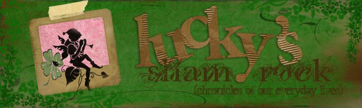 Lucky's Shamrock