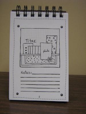 Pre-order livres de sketch 1+366