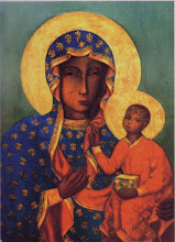 Our Lady of Czestochowa - Pray for us, sinners