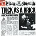 "Jethro Tull ""Thick As A Brick"""