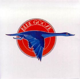 "Blue Goose ""Blue Goose"" 1975 Anchor Records"