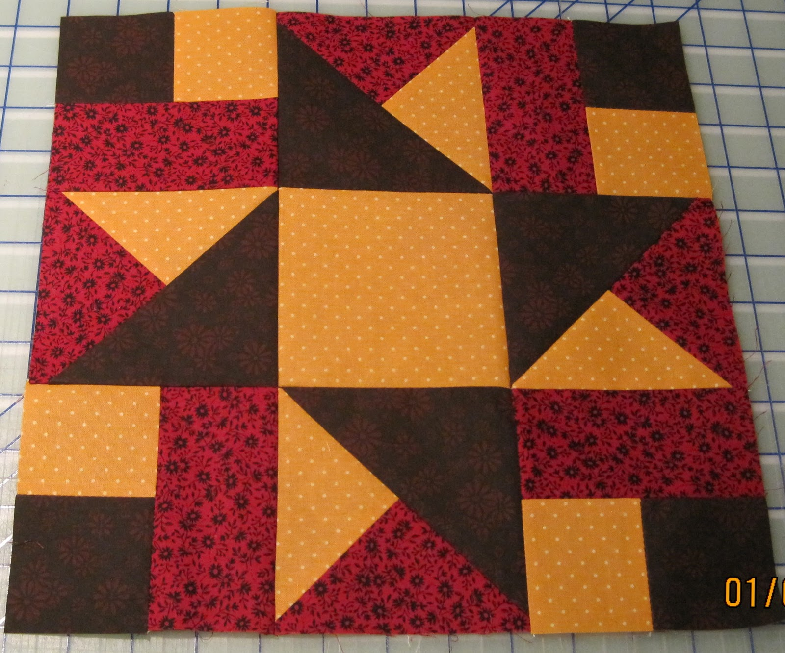 All About Me  N  Crafts: Layer Cake Quilt Along (Alabama ...