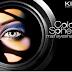 Kiko: nuovi ombretti colour sphere mat!