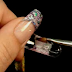 Inverted nail: unghie artificiali decorate al contrario!
