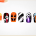 Unghie decorate per Halloween: altre idee di nailart!
